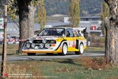 2018.10 CH | ASCS Rallye du Valais VS