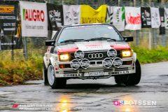 2019.10 CH | ASCS Rallye du Valais VS