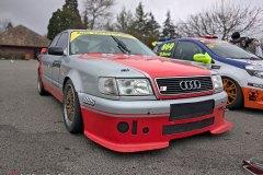 2020.03 CH | Audi 100 S4 Belgium Procar F.Rey