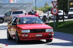 2020.08 CH | ASCS Swiss Alps Tour