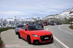 2021.07 CH | ASCS Swiss Alps Tour