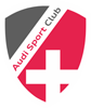 ascs, logo, badge