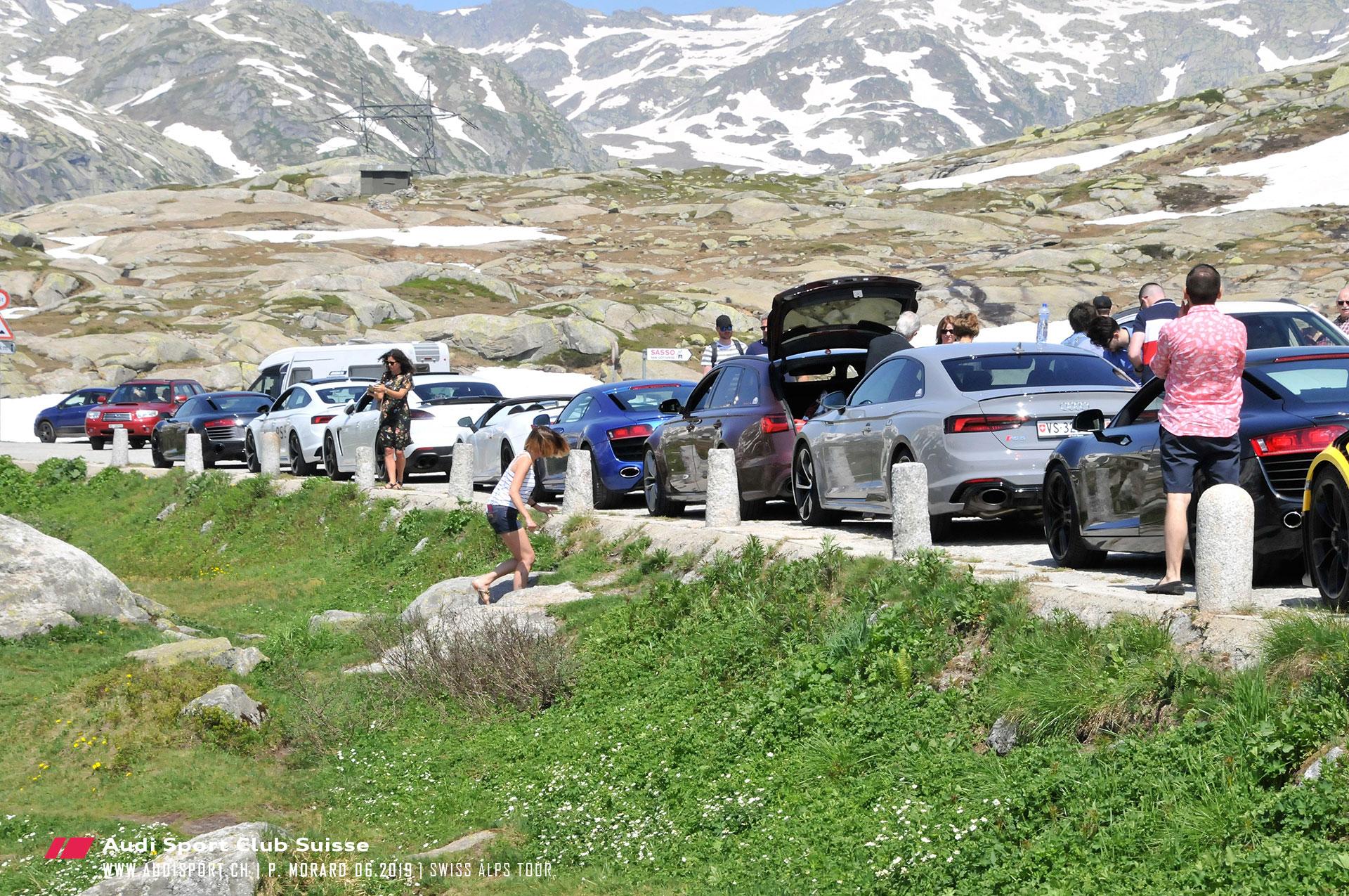 2019, swiss alps tour, audi, ascs
